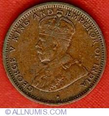 Imaginea #1 a 1/2 Cent 1912
