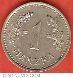 Image #2 of 1 Markka 1938