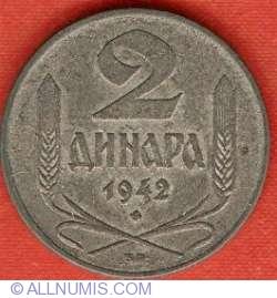 Image #2 of 2 Dinara 1942