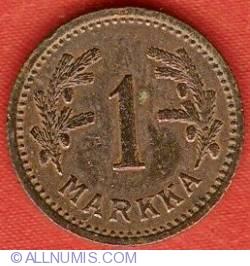 Image #2 of 1 Markka 1942