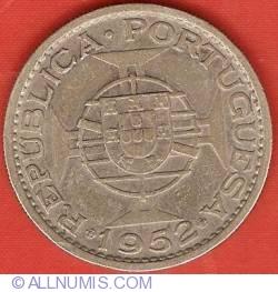 Image #1 of 20 Escudos 1952