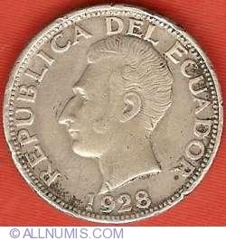 Imaginea #1 a 2 Sucres 1928