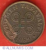 Imaginea #1 a 1 Penni 1969