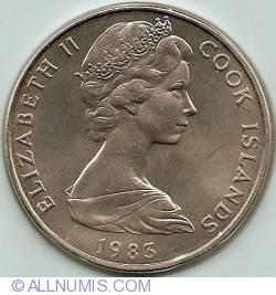 Imaginea #1 a 1 Dolar 1983
