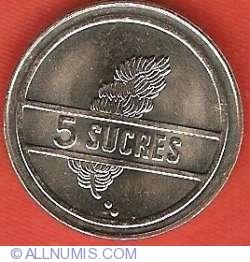 5 Sucres 1988