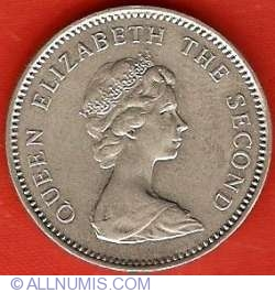Image #2 of 5 Pence 1985