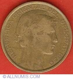 10 Centesimos 1930