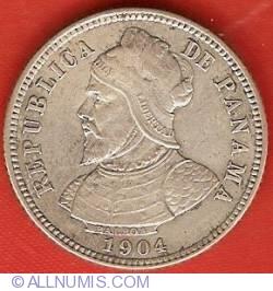 Imaginea #2 a 10 Centesimos 1904