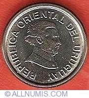 10 Centesimos 1994
