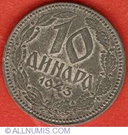 Imaginea #2 a 10 Dinara 1943