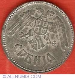 10 Dinara 1943