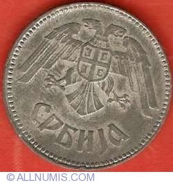 Imaginea #1 a 10 Dinara 1943