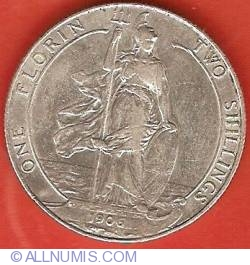 Image #1 of Florin 1906