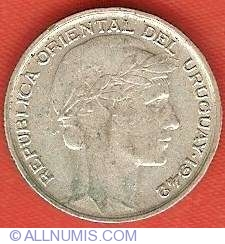 Image #1 of 20 Centesimos 1942