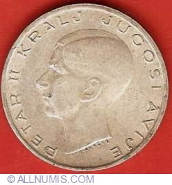 Imaginea #1 a 20 Dinara 1938