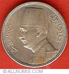 Imaginea #1 a 2 Milliemes 1929