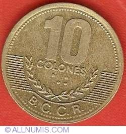 Imaginea #2 a 10 Colones 2002