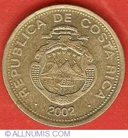 Imaginea #1 a 10 Colones 2002