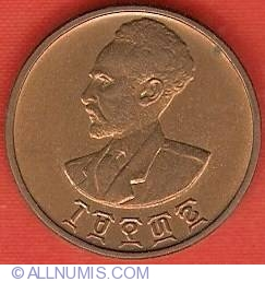 Imaginea #1 a 5 Cents 1944 (EE1936)