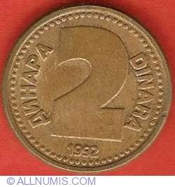 Image #2 of 2 Dinara 1992