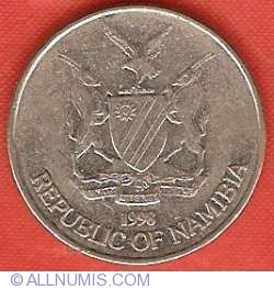 Image #1 of 10 Cents 1998