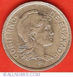 Image #1 of 2 Pesetas 1937