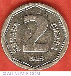 Image #2 of 2 Dinara 1993