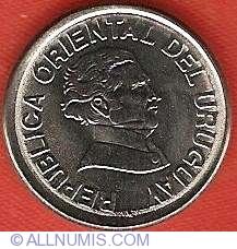Image #1 of 20 Centesimos 1994