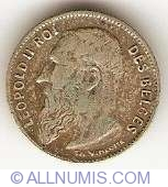 Image #1 of 50 Centimes 1909 French