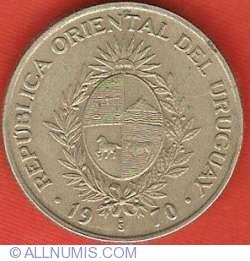Image #1 of 50 Pesos 1970