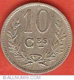 Image #2 of 10 Centimes 1924
