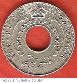 Imaginea #1 a 1/10 Penny 1907