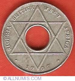 Imaginea #2 a 1/10 Penny 1907