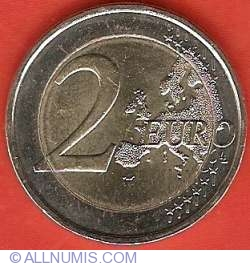 Image #2 of 2 Euro 2009 - 10 years of EMU
