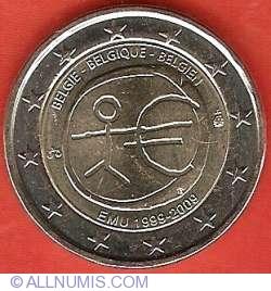 Image #1 of 2 Euro 2009 - 10 years of EMU