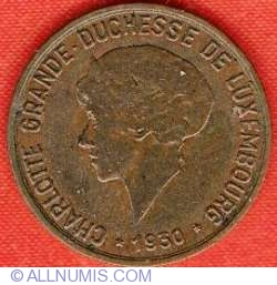 Image #1 of 10 Centimes 1930