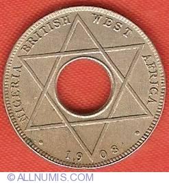 Imaginea #2 a 1/10 Penny 1908