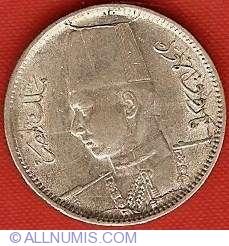 20 Piastres 1937