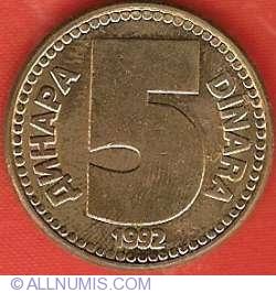 Image #1 of 5 Dinara 1992