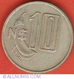 Image #2 of 10 Nuevos Pesos 1981