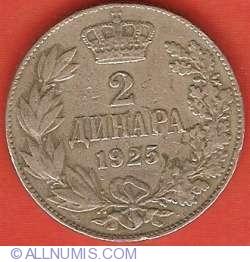 Image #2 of 2 Dinara 1925