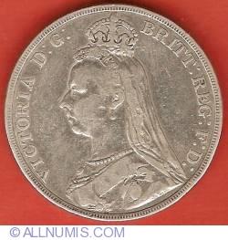 Crown 1889