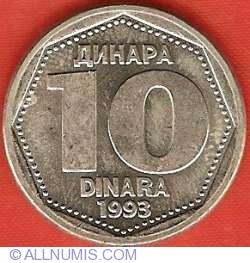 Image #2 of 10 Dinara 1993