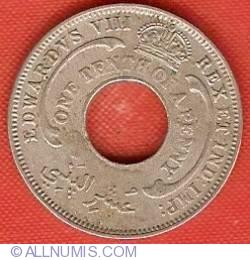 Imaginea #1 a 1/10 Penny 1936