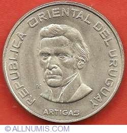 Image #1 of 100 Pesos 1973