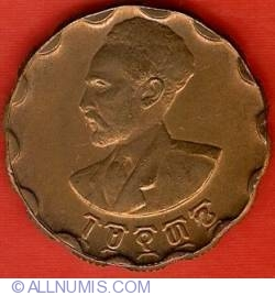 Imaginea #1 a 25 Cents 1944 (EE1936)