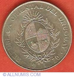 Imaginea #1 a 20 Pesos 1970