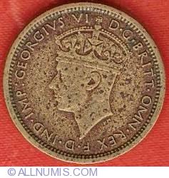 Imaginea #1 a 6 Pence 1938