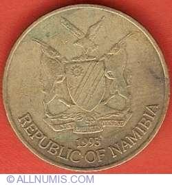 Image #1 of 1 Dollar 1993