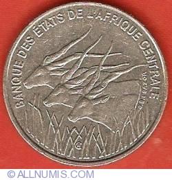 Image #1 of 100 Francs 1996